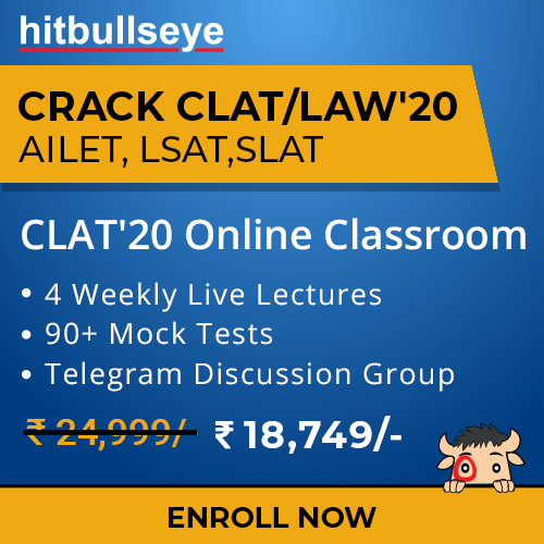 CLAT GK | CLAT GK Questions | CLAT GK Preparation