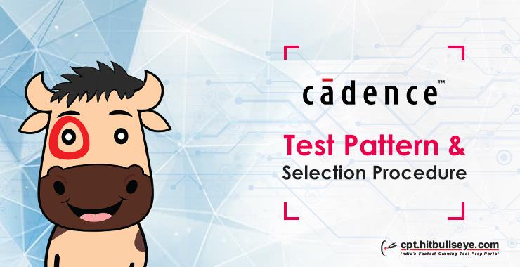 Cadence Test Pattern - Written   Cadence Selection Process