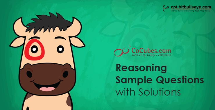 CoCubes Reasoning Questions | Reasoning Test For CoCubes