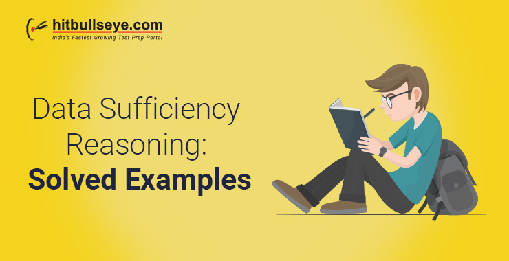 Data Sufficiency - Reasoning Questions and Answers - Hitbullseye