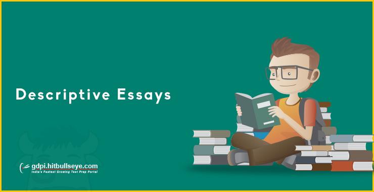 Descriptive Essay  Descriptive Writing  How To Write A Descriptive  Descriptive Essay  Descriptive Writing  How To Write A Descriptive Essay