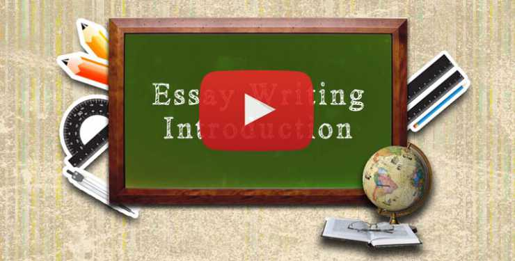 tips on writing an effective essay  how to write an essay