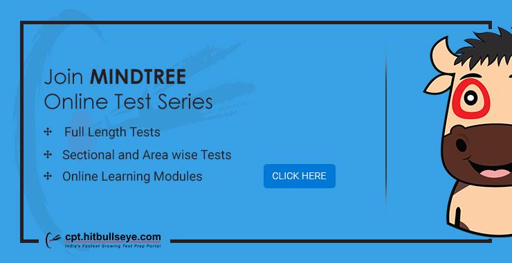 MindTree Mock Test | Online Practice Test for MindTree Placement