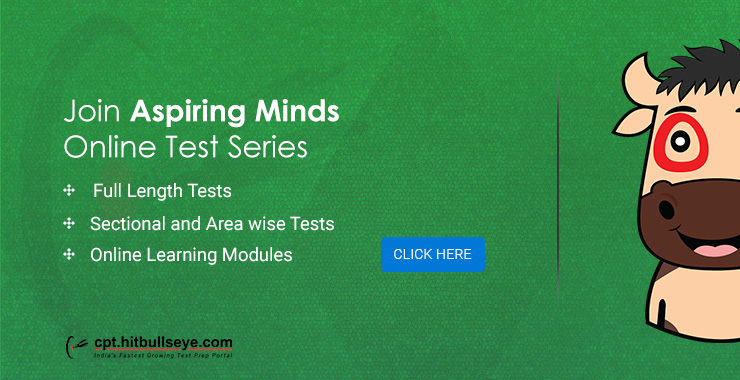 Aspiring-Minds Mock Test   Online Practice Test for Aspiring-Minds