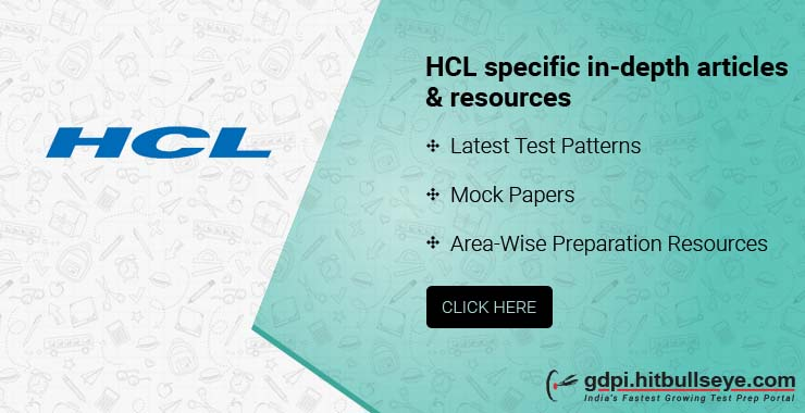 HCL Interview Questions | HCL Technical and HR Interview