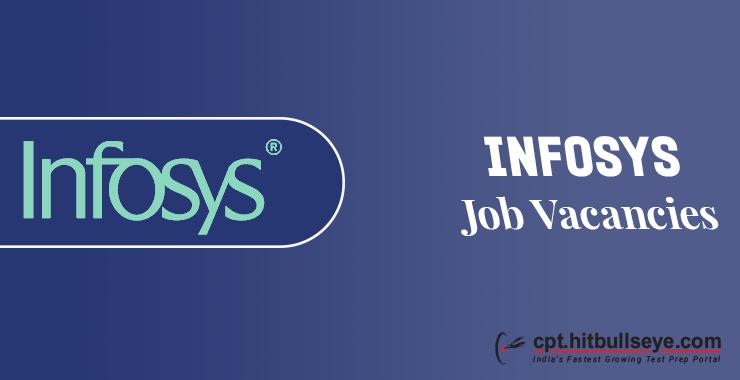 Infosys Job Vacancy - Infosys Jobs - Hitbullseye