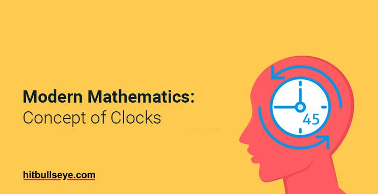 Clock Problem concepts Tricks, and Shortcuts – Hitbullseye