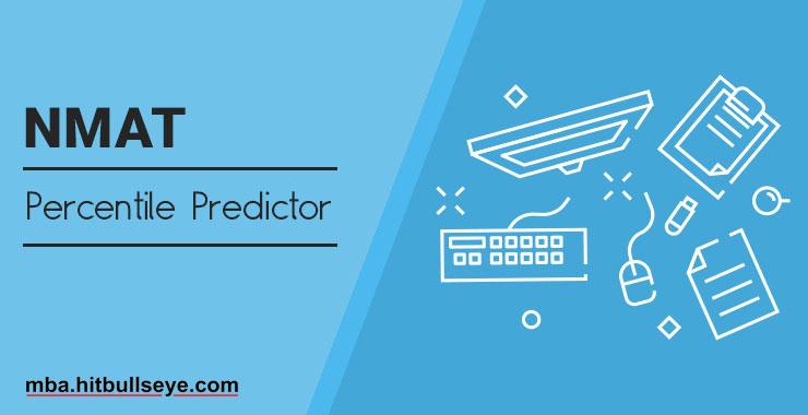 NMAT Percentile Predictor - Check NMAT Percentile Here