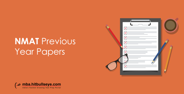 NMAT Previous Year Papers | NMAT Papers | NMAT Last Year Paper