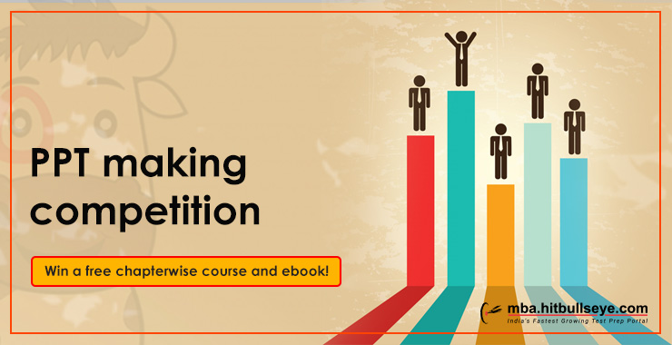 Create a winning Presentation – PPT making competition