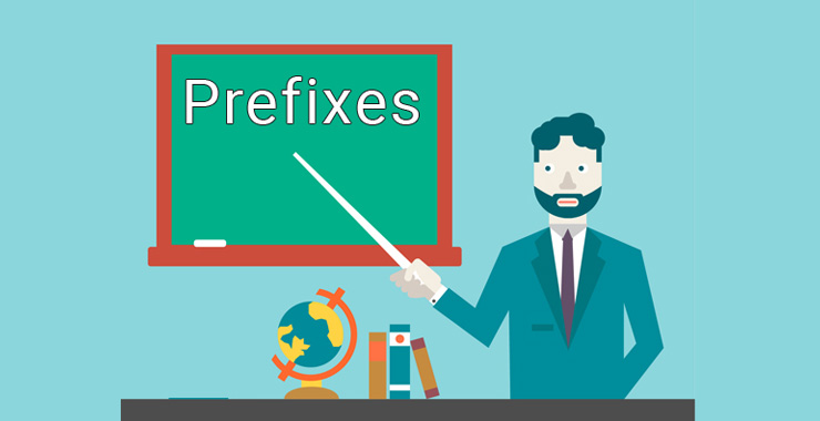 What is a Prefix | Prefix Examples - Hitbullseye