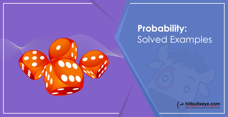 Probability Examples with Questions and Answers - Hitbullseye