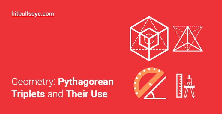 Pythagorean Triple Formula and Examples- Hitbullseye