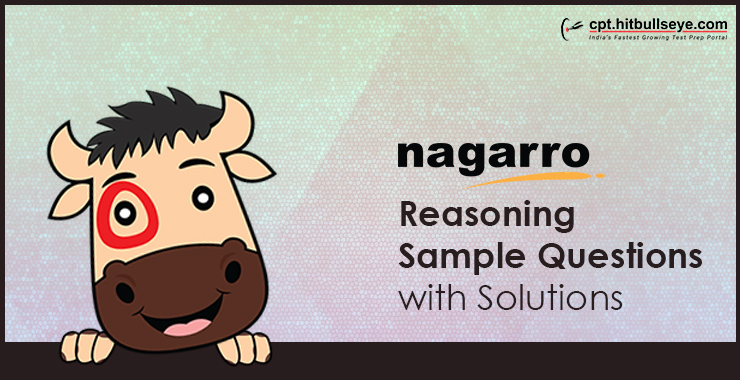 Nagarro Software Reasoning Questions | Reasoning Test For Nagarro
