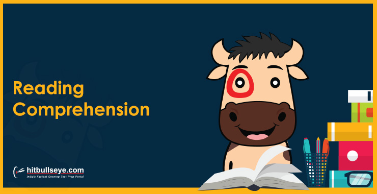 Reading Comprehension Questions and Answers - HitBullsEye