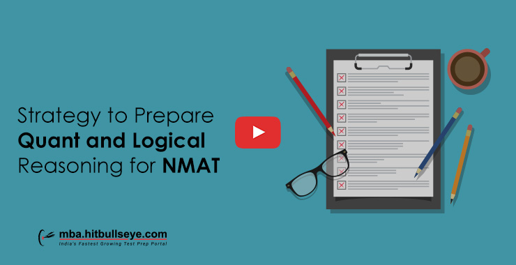 Strategy to Prepare Quant | DI and Reasoning for NMAT