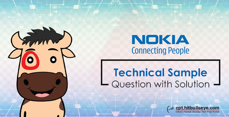 Nokia Siemens Technical Questions | Nokia Siemens Technical Written