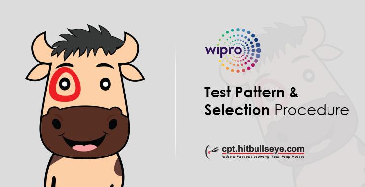 Wipro Test Pattern | Wipro Selection Process | Wipro Interview Process