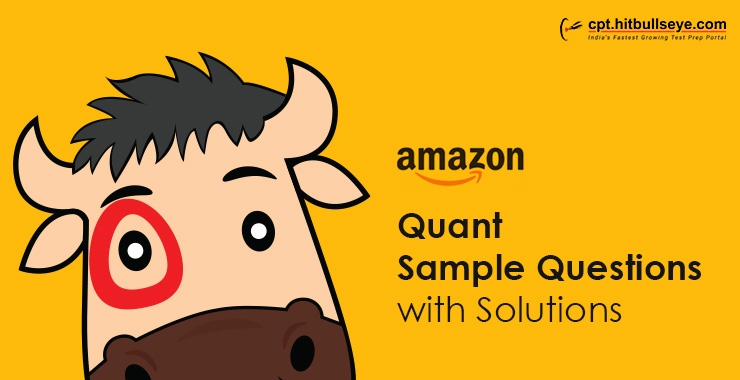 Amazon Aptitude Questions | Aptitude Test For Amazon