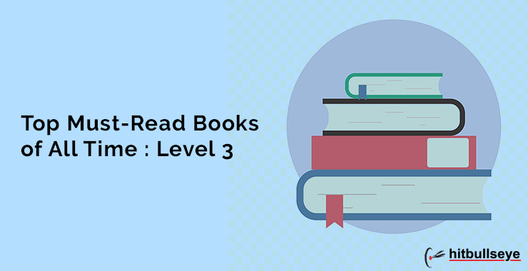 Top Must-Read Books of All Time : Level 3