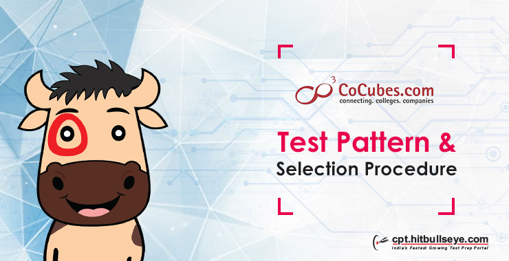CoCubes Test Pattern - Written | CoCubes Selection Process