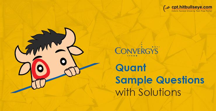 Convergys Aptitude Questions Aptitude Test For Convergys