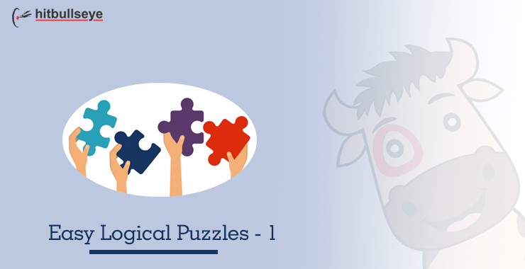 Logic Puzzles - Easy Logic Puzzles - Logical Reasoning Puzzles
