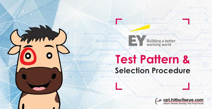 EY Test Pattern - Written | EY Selection Process