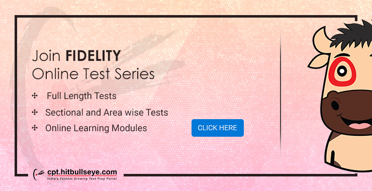 Fidelity Mock Test | Online Practice Test for Fidelity Placement