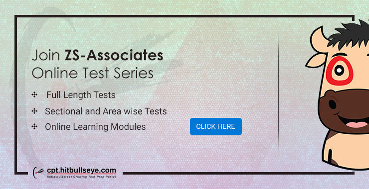 ZS-Associates Mock Test | Online Practice Test for ZS