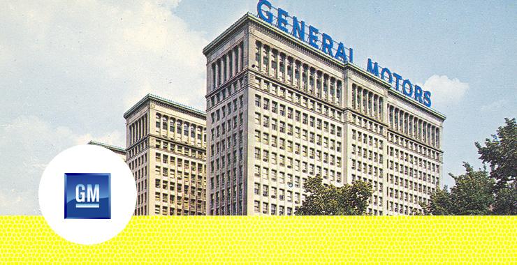 About General-Motors - Hitbullseye