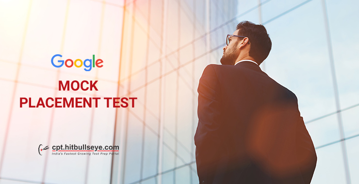 Google Placement Papers - Google Placement Questions and Answers