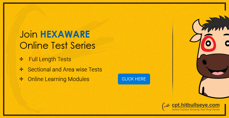 Hexaware Mock Test   Online Practice Test for Hexaware Placement