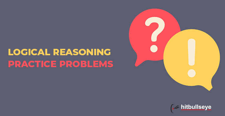 Logical Reasoning Questions and Answers - Hitbullseye