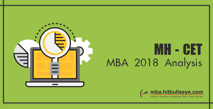 MH-CET MBA 2018 Analysis and Expected Cutoff – Hitbullseye