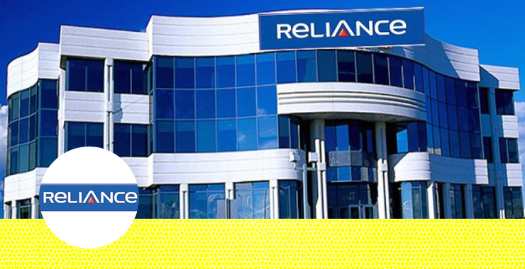 About Reliance Industries
