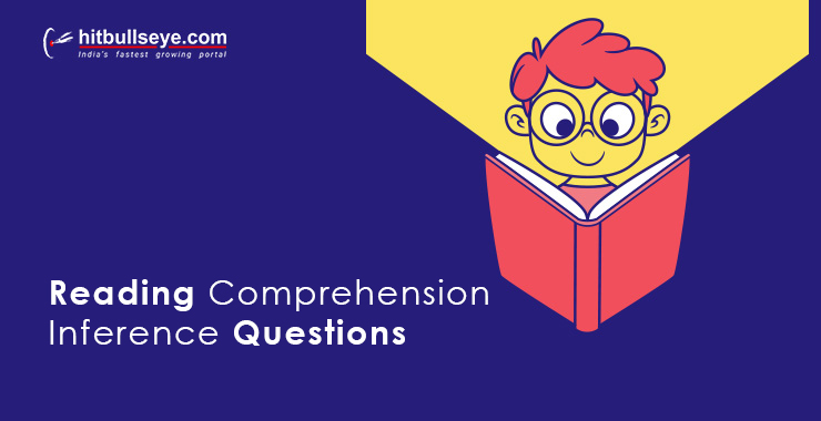 Reading Comprehension - Inference Questions and Answers