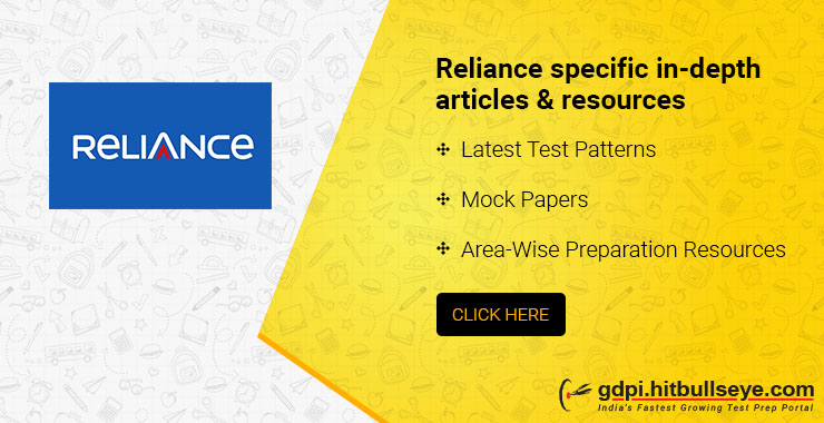 Reliance Interview Questions | Reliance Technical and HR