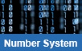 Number System for CAT