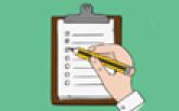 Test Pattern & Selection Procedure of SAP