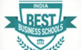 Best B-Schools in India