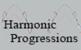 Harmonic Progressions: Concept & Tricks