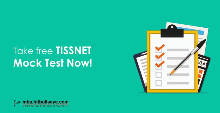 TISS Mock Test | TISS Online Mock Test Papers | Bulls Eye