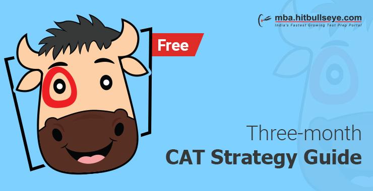 cat preparation books pdf