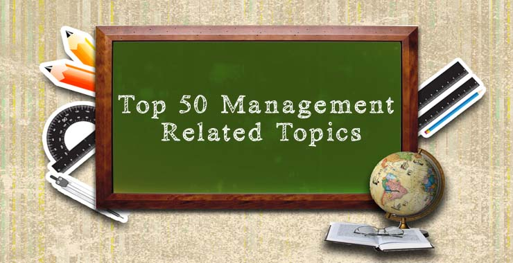 best presentation topics for mba students