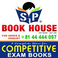 SP Book House