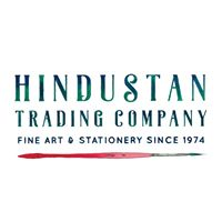 Hindustan Trading Company - Fine Art & Stationery Since 1974