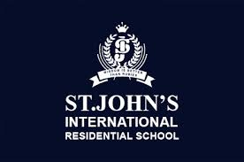 St. John's International Residential School, Palanjur