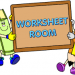 How does worksheets help in the overall progress of your child?