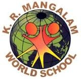 K R Mangalam World School, South City I